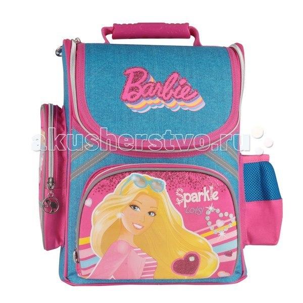Портфели Рюкзак-ранец Рюкзак-ранец Barbie 15L-01113-MBAJ, Играем вместе