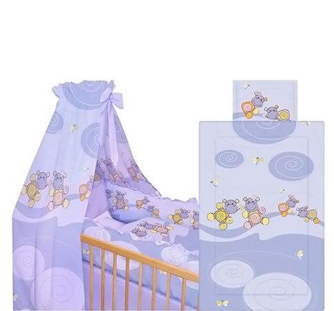 Комплекты для кроваток Радуга (6 предметов), Bertoni (Lorelli)