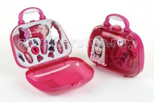 Ролевые игры Набор парикмахера с феном Barbie, Klein