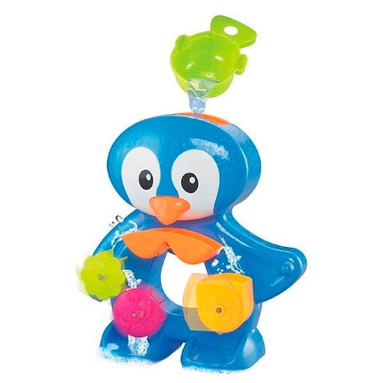 Игрушки для купания Игрушка для ванной Пингвин и его друзья, Roxy