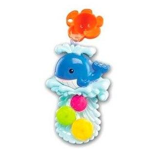 Игрушки для купания Игрушка для ванной Кит и черепашка, Roxy