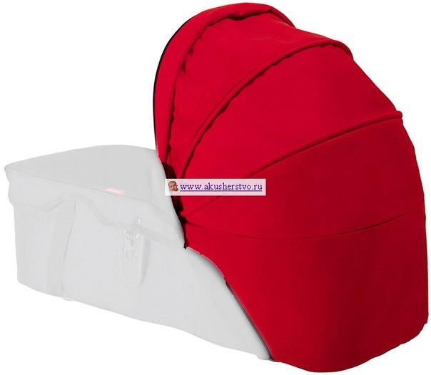 Аксессуары для колясок Цветной козырек для блока Snug Carrycot, Phil&Teds