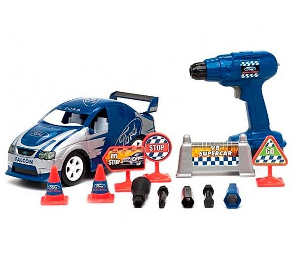 Машины Игровой набор Ford 99579, Winner