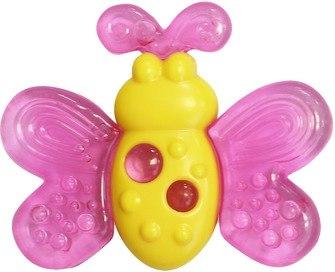 Прорезыватели Бабочка, Lubby