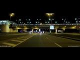 Дрифт по городу на Nissan Skyline , Nissan Silvia