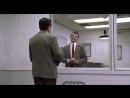 Мистер Бин в зеркале