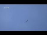 ادلب ثلاث غارات للطيران الروسي على كفرعويد بجبل الزاوية