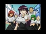 Dai Mahou Touge | Большой магический перевал - 1 OVA