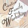 Творческая семейная мастерская