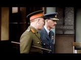 Вторая Мировая Война в цвете.- ч.2 - Разжигание.Войны