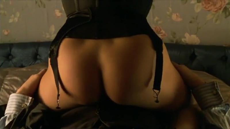 Секс с викторией абриль, она поднимает на руки и трахает