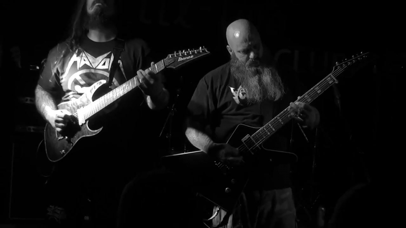 Crowbar Existence Is Punishment San Diego CA 2015
