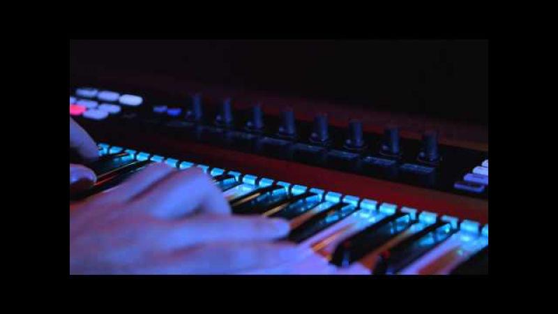 KOMPLETE x MASCHINE - Creative Unity | Native Instruments