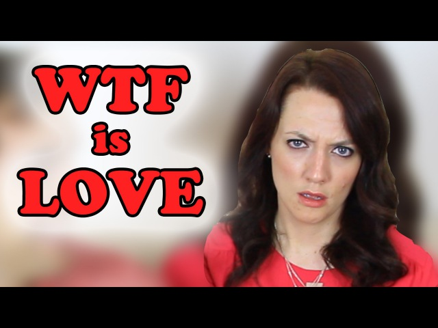 WHAT IS LOVE JACKASK 46
