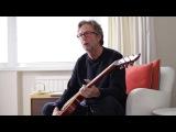 The Gibson Harrison-Clapton