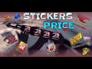 Cs go skins with katowice 2014 stickers скины кс го все