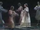 Выход Аполлона из балета-оперы Триумф любви 1681