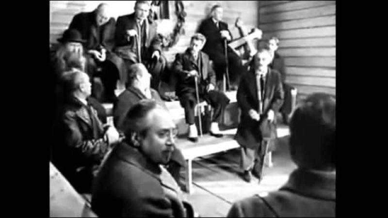Операция Трест 2 Серия (1967) детектив