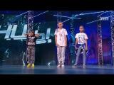 Танцы: Импровизация - Lil DI, Lil-Po и Nevsky(сезон 2, серия 10)