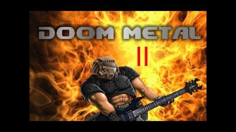 DooM Metal Volume 4 - Part 2 » Freewka.com - Смотреть онлайн в хорощем качестве