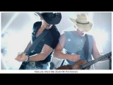 Kenny Chesney, Tim McGraw - Feel Like A Rock Star