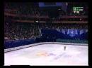 2002 Олимпиада А Ягудин SP канал НТВ