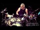 VINNIE COLAIUTA: Drum solos with Herbie Hancock