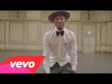 Pharrell Williams - Happy (from Despicable Me 2) Ballroom Version