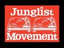 Original UK Oldschool Jungle Drum and Bass Mix