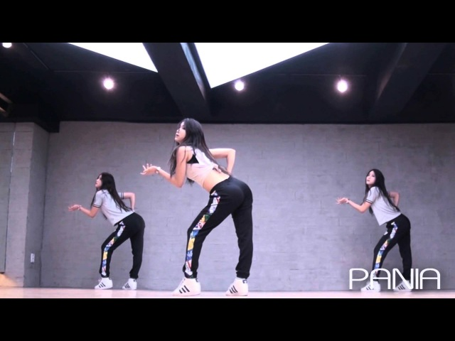 PANIA Dance Team GD TOP ZUTTER Cover 파니아 빅뱅 쩔어 안무