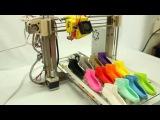 Печать кроссовок на 3D принтере - будущее модной индустрии