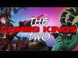 The Combo Kings II - Kalista, Thresh, Blitzcrank.