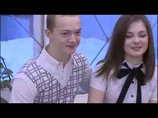 Саша Дульский и Екатерина Фомина.flv