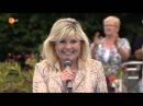 [HQ] - Gaby Baginsky - In meinem Himmel steht ein Schloss - 18.08.2013 - ZDF - Fernsehgarten