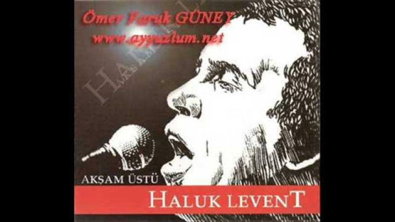 Haluk Levent - Elfida