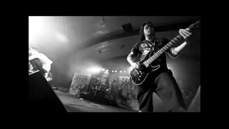 SUICIDE SILENCE - Disengage [live] (Manchester, NH)