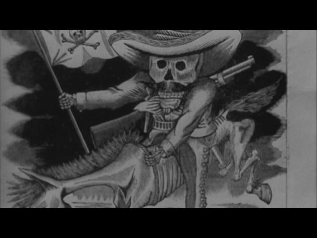 Оргия Праведников Flores de Muertos