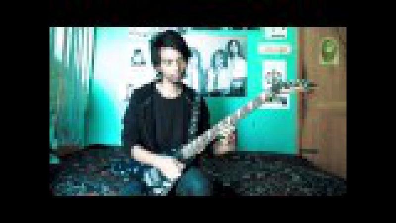 Warfaze Tribute Guitar solo by F H Shuvo