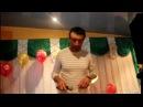 Геннадий Грищенко - Весна концерт Аркадия Кобякова, Н.Новгород, кафе Жара 21.06.2014