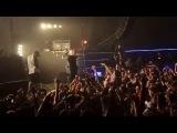 Oxxxymiron - Девочка пиздец Минск Live