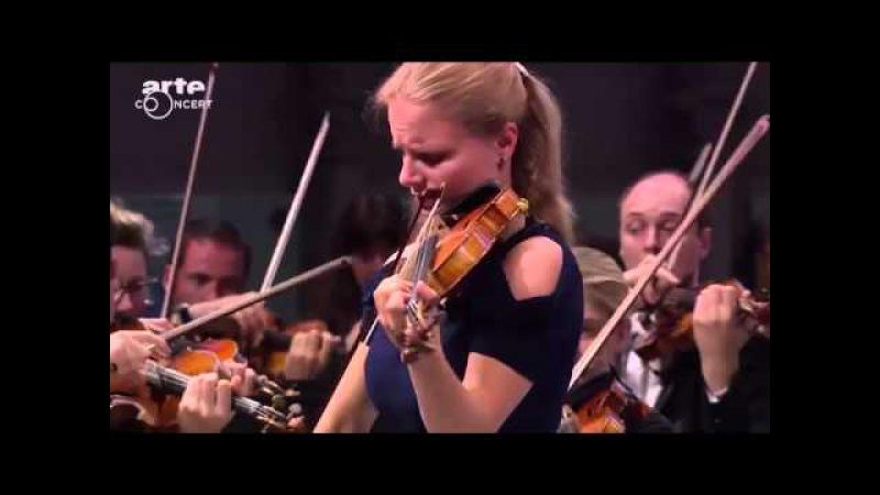 Julia Fischer - Mendelssohn Violin Concerto in E Minor, Op. 64 - Myung Whun Chung