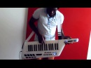 Guns N' Roses - Sweet Child O' Mine(keytar solo)