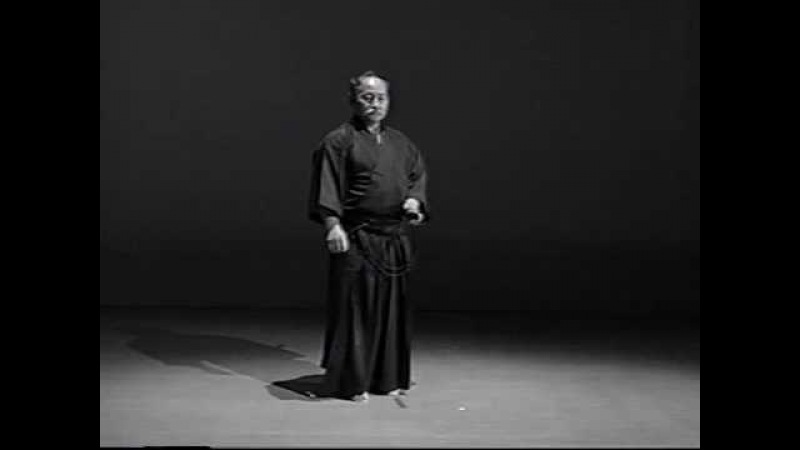 Iaido Embu - part 1 - High quality - www.thesamuraiworkshop.com