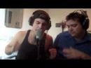 Cody Christian Kenny Kynoch Fragile by Tech N9ne