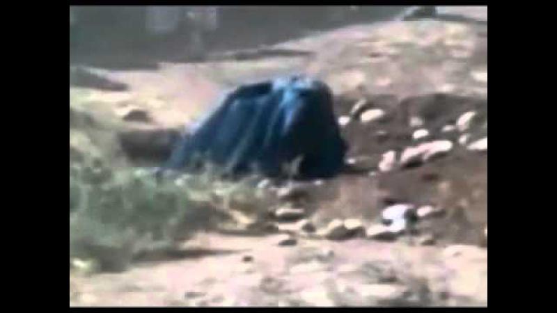 Steinigung Afghanistan Raum Kunduz