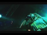 In Flames - Borders And Shading (Live at Sticky Fingers, 2004, U&ampA DVD)
