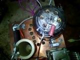 Доработанный КВ усилитель мощности на лампе ГМИ-11