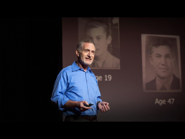 What makes a good life Lessons from the longest study on happiness | Robert Waldinger