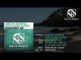 Remember Me (Pedro Del Mar &amp RIB Chillout Mix)