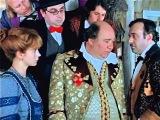 Отрывок из фильма 'Обыкновенное чудо'   Евгений Леонов   Сегодня я буду кутить    в ...